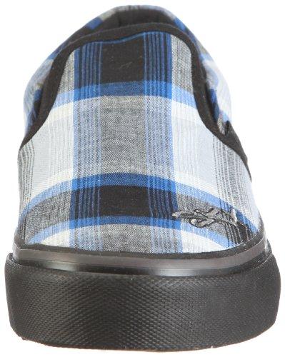 Skechers Tossers Woody 998020L CCRY, Scarpe da ginnastica ragazzo Grigio