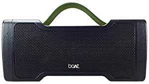 (Renewed) Boat Stone 1000 Bluetooth Speaker with Monstrous Sound