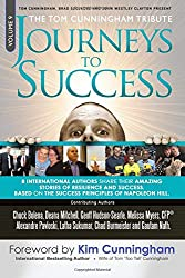 Journeys To Success: The Tom Cunningham Tribute: Volume 9