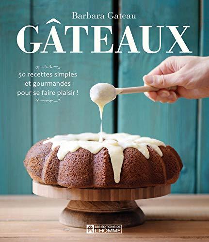 Gâteaux par Barbara Gateau