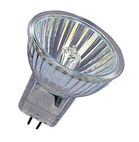 OSRAM Lot de 3 Lampes halogène DECOSTAR 35, 36° STANDARD 35W 12V GU4