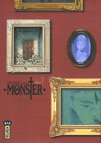 Monster - Deluxe Vol.7