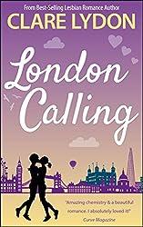 London Calling (London Romance Series Book 1)
