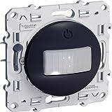 Schneider Electric SC5S540525 Odace Détecteur de présence/mouvement