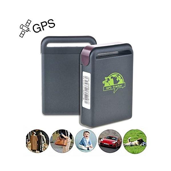 GPS Tracker 2