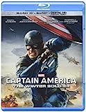 Captain America: The Winter Soldier [Edizione: Francia]