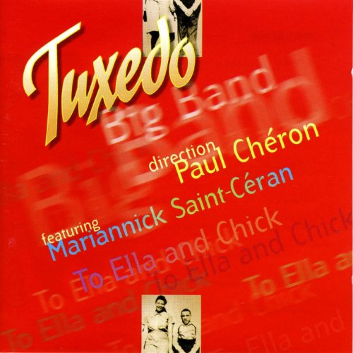 I Got It Bad (feat. Mariannick Saint-Céran) (Tuxedo Bad)