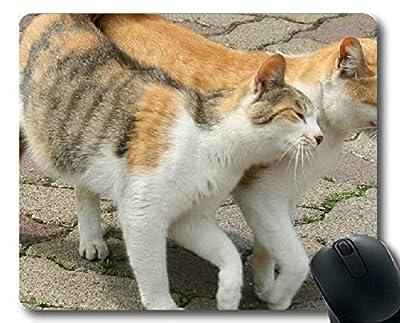 Yanteng Estera del ratón, cojín de ratón del Gato 190103-006 de Yanteng