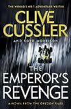 The Emperor's Revenge: Oregon Files #11