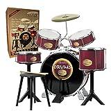 Reig Grand Drums (Golden)