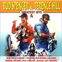Bud Spencer & Terence Hill Vol.4