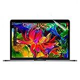 (2Pack) MacBook Pro 33cm (A1706& 1708) 2016Laptop Displayschutzfolie, blendfrei, Anti-Fingerprint (matt) Bildschirmschutz für MacBook Pro 13,3mit Touch Bar oder nicht Touch Bar