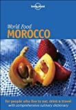Front cover for the book World Food Morocco by Catherine Hanger