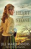 Heart of Stone: A Novel (Irish Angel Series)