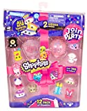 #7: Shopkins Season 7 Party Themed Toy
