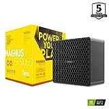Zotac ZBOX MAGNUS ER51060 3.2GHz 5 1400 Scrivania Nero