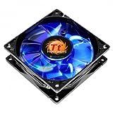 Thermaltake Longevity 12 Gehäuselüfter 120mm schwarz
