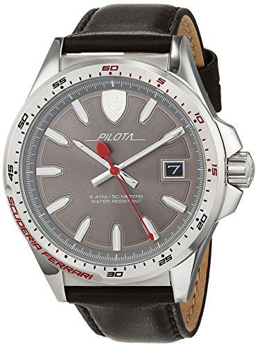 Reloj Scuderia Ferrari para Hombre 830488
