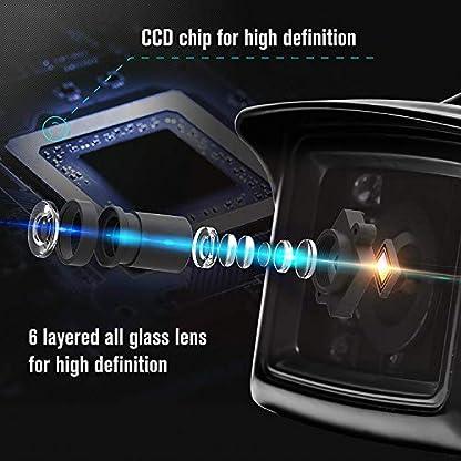 AYIYA-7-IPS-HD-Kfz-Monitor-1024-600-2-x-IR-LED-Rckfahrkameras-mit-Nachtsicht-175-Weitwinkel-IP68-Wasserdicht2-x-20m-Anschlusskabel-Fr-LKWWohnmobilBusAnhnger-12-35Volt