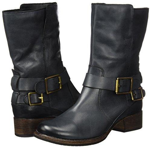 Clarks Women's Monica Soul Biker Boots 5