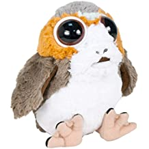 Play by Play - Episode VIII Peluche Porg (760016416)