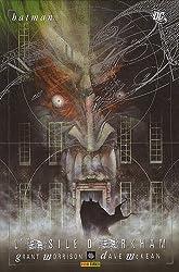 Batman : L'asile d'Arkham