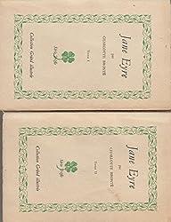 Jane eyre tome premier et deuxième