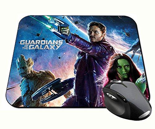 Guardiani della Galassia Guardians of the Galaxy C Tappetino Mousepad PC