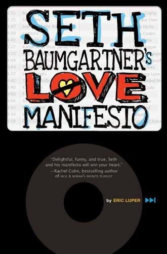 Seth Baumgartner's Love Manifesto (Golf Clubs Für Jugendliche)