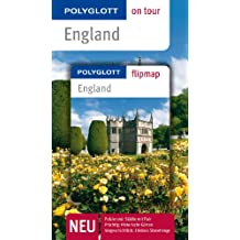 England: Polyglott on tour mit Flipmap
