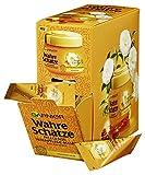 Garnier Wahre Schätze Kur Monodose Argan/Camelia, 1er Pack (6 x 20 ml)
