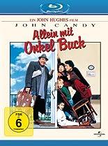 Allein mit Onkel Buck [Blu-ray] hier kaufen