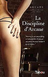 La discipline d'Arcane