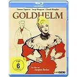 Goldhelm [Blu-ray]