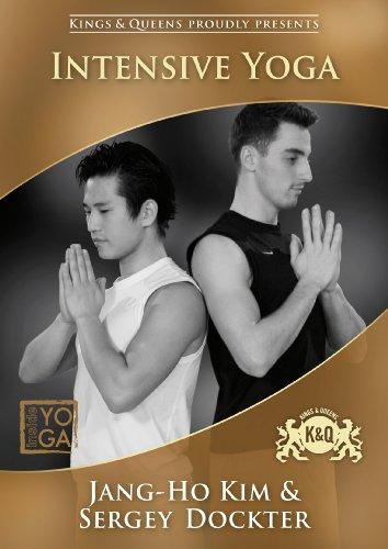 Intensive Yoga - Stundenformate by Jang-Ho Kim & Sergey Dockter