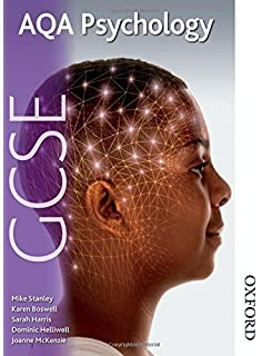 DOES ANYONE TEACH GCSE PSYCHOLOGY OR ANYONE EVER TAKEN IT AS A GCSE OPTION?