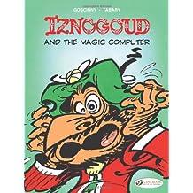 Iznogoud - tome 4 And the magic computer (04)