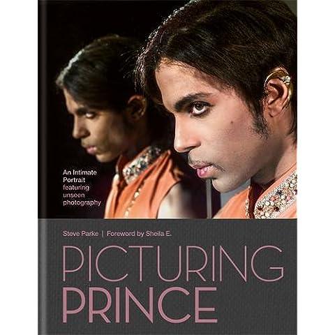 Picturing Prince - Celebrity Magazine