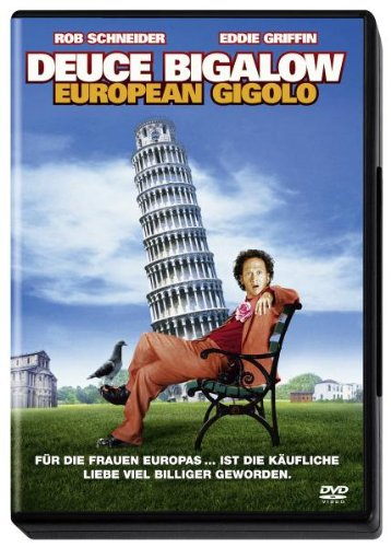 Bild von Deuce Bigalow: European Gigolo