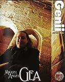 Best Secret Magazines - Genii Magazine July 2012 Miguel Angel Gea Teller Review