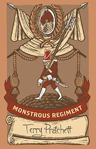 Monstrous Regiment: (Discworld Novel 31) por Terry Pratchett