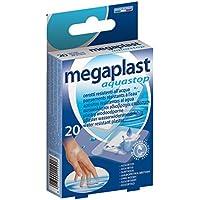 Megaplast Pflaster klassischen wasserdicht–20-teilig preisvergleich bei billige-tabletten.eu
