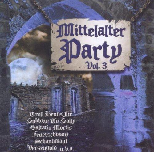 Mittelalter Party III