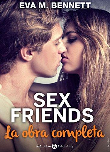 Sex Friends - La obra completa