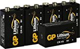 Batterien Lithium 9 Volt Block