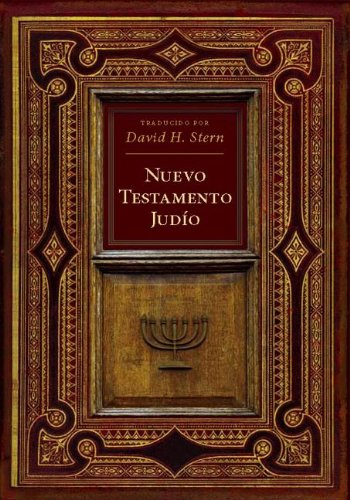 Nuevo Testamento Judio-FL por David H. Stern