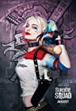 SUICIDE SQUAD - Harley Quinn - US Imported Movie Wall Poster Print - 30CM X 43CM Brand New