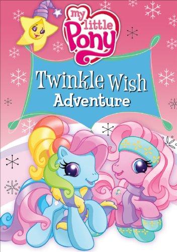Twinkle Wish Adventure