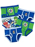 PJ Masks Ropa Interior para niños Aventuras en Pijamas - Paquete DE 5-4 a 5 Años