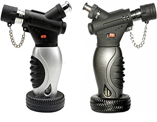 2 x Turbo Feuerzeug Professional Hyper